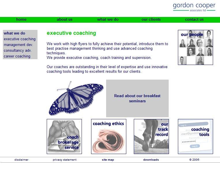 Berkhamsted Hertfordshire Herts Website Design And